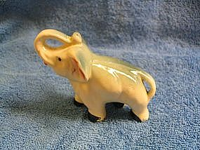 Vintage Elephant Figurine