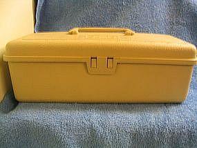 Vintage Sears Sewing Case