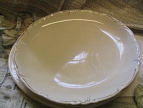 Modern China Simplicity Platter