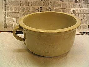 Vintage Pottery Bowl