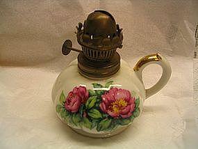 Norcrest Kerosene Lamp