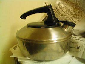 Vintage Revere Tea Kettle