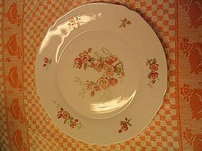 Arcopal Florentine Plates