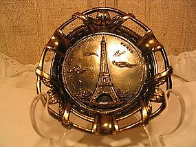 Eiffel Tower Ashtray