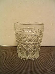 Wexford Old Fashioned Glass