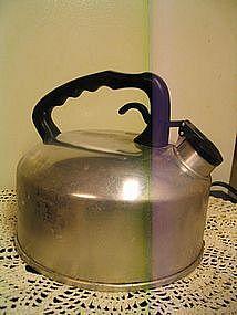 Comet Tea Kettle