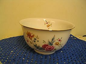 Avon American Heirloom Bowl