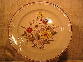 Wallace French Garden Platter