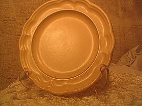 Pfaltzgraff Remembrance Salad Plate