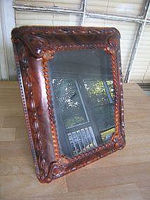 Tortoiseshell Picture Frame
