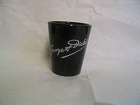 George Dickel Shot Glass