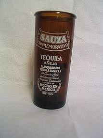 Sauza Shot Glass