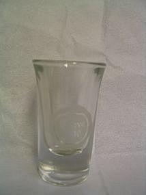 Cuervo 1800 Glass