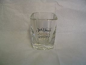 Jack Daniels Shot Glass