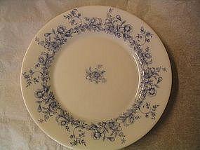Arcopal Glenwood  Plate
