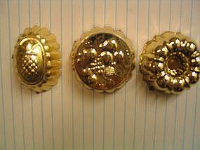 Vintage Arjon Magnets
