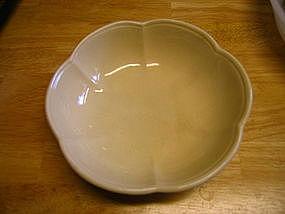 McCoy Pitcher Bowl