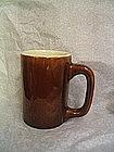 Hall China Mug