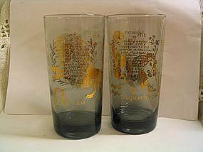 Aquarius Glass