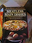 Better Homes & Gardens Meatless Main Meals