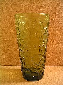 Green Milano Glass