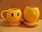 McCoy Smiley Mug
