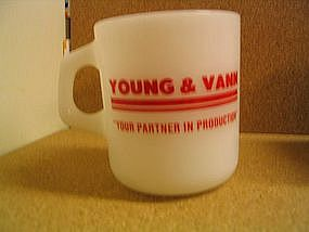 Galaxy Young & Vann Mug