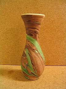 Yellowstone National Park Vase