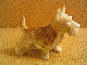 Scottish Terrier Figurine