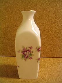 Royal Albert Sweet Violets Vase