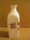 Royal Albert Sweet Violets Vase
