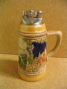 Gerz Stein Lighter  SOLD