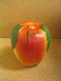 Hull Apple Pepper Shaker
