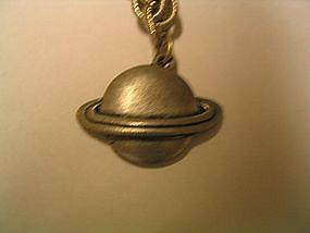 JJ Saturn Charm