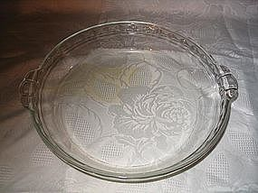 Pyrex 229 Pie Pan