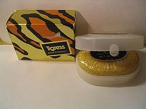 Faberge Tigress Soap