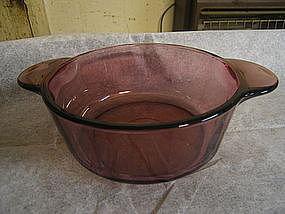 Corning Cranberry  Casserole