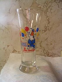 Spuds Mackenzie Glass