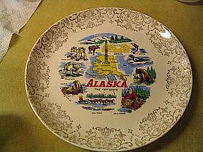 Alaska Plate