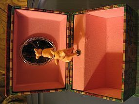 Babe Music Box