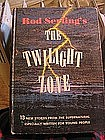 Twilight Zone New Stories for Young People