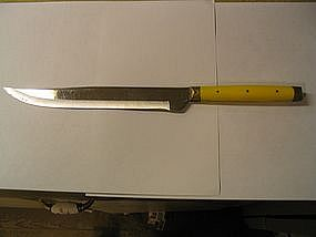 Styson Knife