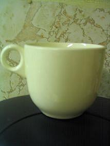 USA White Cup