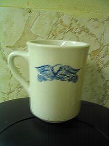 Syracuse Americana Mug