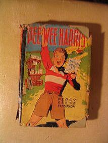 Pee Wee Harris by Percy Keeze Fitzhugh