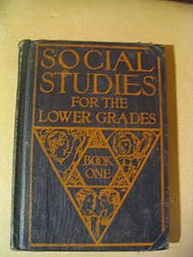 Social Studies for the Lower Grades by Vannest