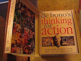 de Bono's Super Mind Pack