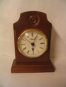 Hermle Desk Clock