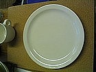 Homer Laughlin Best China Plate
