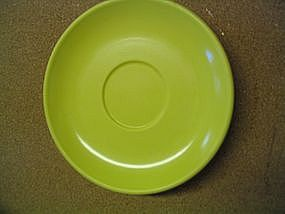 Watertown Lifetime Ware Saucer